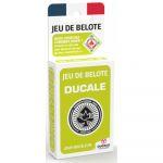 Jeu de Cartes  Jeu de 32 cartes - DUCALE Ecopack