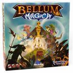 Stratégie Gestion Bellum Magica