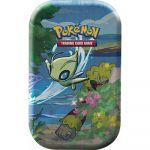 Pokébox Pokémon EB4.5 Destinées Radieuses - Mini Tin Mars 2021 - Célébi