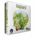 Jeu de Plateau Stratégie Topiary