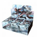 Boite de Boosters Français Final Fantasy TCG Boîte 36 Boosters - Opus 13 XIII - Crystal Radiance