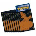 Protèges Cartes Standard Pokémon Sleeves Evoli V-Max 4.5 Standard par 65