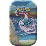 Pokébox Pokémon EB4.5 Destinées Radieuses - Mini Tin Mars 2021 - Manaphy