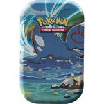 Pokébox Pokémon EB4.5 Destinées Radieuses - Mini Tin Mars 2021 - Kyogre