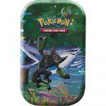 Pokébox Pokémon EB4.5 Destinées Radieuses - Mini Tin Mars 2021 - Zarude