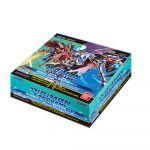 Boite de Boosters Anglais Digimon Card Game Boite De 24 Boosters - Special Ver.1.5