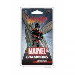 Jeu de Cartes Aventure Marvel Champions : Le Jeu De Cartes - Wasp