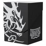 Boite de Rangement  Deck Box Shell - Noir/intérieur Noir