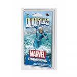 Jeu de Cartes Aventure Marvel Champions : Le Jeu De Cartes - Quicksilver