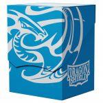Boite de Rangement  Deck Box Shell - Bleu/intérieur Noir