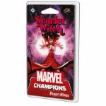 Jeu de Cartes Aventure Marvel Champions : Le Jeu De Cartes - Scarlet Witch