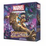 Jeu de Cartes Best-Seller Marvel Champions : Le Jeu de Cartes - Convoitise Galactique