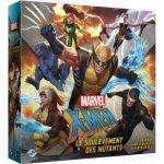 Jeu de Cartes Best-Seller X-Men : Le Soulèvement des Mutants