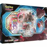 Coffret Pokémon Coffret Combat Tortank V-Max