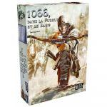 Jeu de Cartes Stratégie 1066 Dans la fureur et le sang