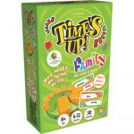 Jeu de devinettes  Time's Up Family (Vert) GMS