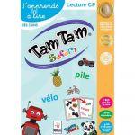 Ludo-Educatif Enfant Tam Tam Safari
