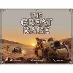 Gestion Stratégie The Great Race
