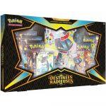 Coffret Pokémon EB4.5 Destinées Radieuses - Collection Premium Lanssorien-VMAX Chromatique