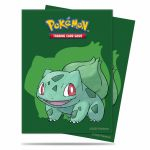 Protèges Cartes Standard Pokémon Bulbizarre - Par 65