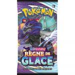 Booster en Français Pokémon EB06 - Épée et Bouclier 6 : Règne de Glace