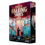 Réfléxion Réflexion Under Falling Skies