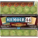 Aventure Stratégie Memoire 44 - Breakthrough