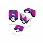 Deck Box Pokémon Masterball