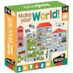 Ludo-Educatif Enfant Make your world