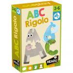 Ludo-Educatif Enfant ABC rigolo