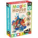 Ludo-Educatif Enfant Magic House : Shaper Sorter
