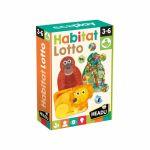 Ludo-Educatif Enfant Habitat Lotto