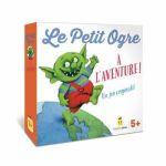 Mémoire Enfant Le Petit Ogre - A l'Aventure !