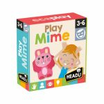 Ludo-Educatif Enfant Play Mime