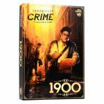 Enigme Enquête Chronicles of Crime Millenium - 1900