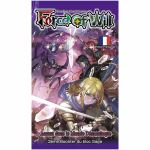 Booster en Français Force of Will S3 - Saga Cluster 3 - Assaut dans le Monde Demoniaque