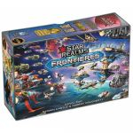 Deck-Building Best-Seller Star Realms : Frontières