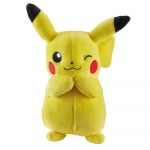 Peluche Pokémon Peluche Pikachu 20cm