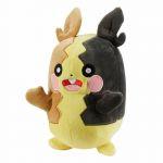 Peluche Pokémon Peluche Morpeko 20cm
