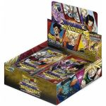 Boite de Boosters Français Dragon Ball Super Boite De 24 Boosters - BT13 - Unison Warrior Series Supreme Rivalry