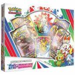 Coffret Pokémon Collection avec Figurine - Épée et Bouclier