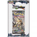 Booster en Français Pokémon SL5 - Soleil Et Lune 5 - Ultra Prisme Blister