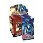 Decks de Structure Yu-Gi-Oh! Deck Des Dieux Egyptiens - Display - Lot de 8
