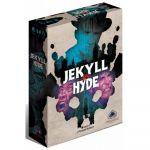 Jeu de Cartes Stratégie Jekyll vs Hyde