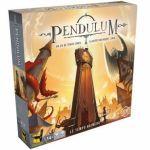 Jeu de Cartes Stratégie Pendulum