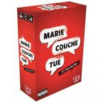 Ambiance Marie Couche Tue