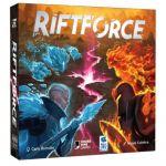 Jeu de Cartes Stratégie Riftforce