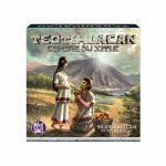 Stratégie Gestion Teotihuacan - L'ombre du Xitle