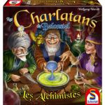 Basé sur votre Logique Stratégie Les Charlatans de Belcastel - Les Alchimistes