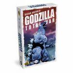 Jeu de Cartes Stratégie Godzilla Total War